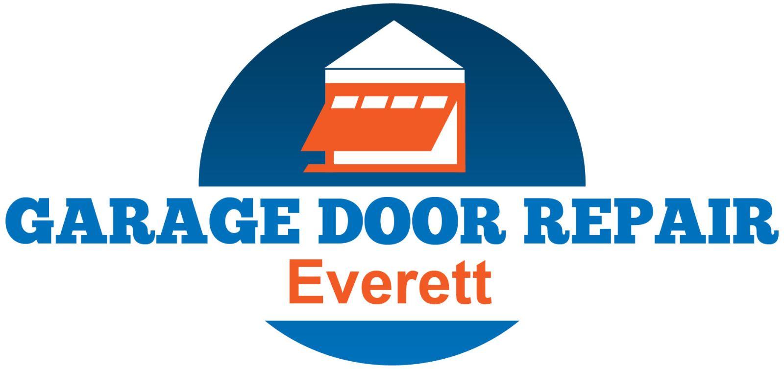 Overhead door logo - Garage Door